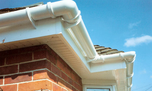 Pointing & Guttering